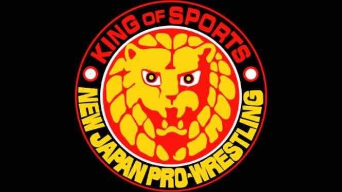 New Japan Pro Wrestling