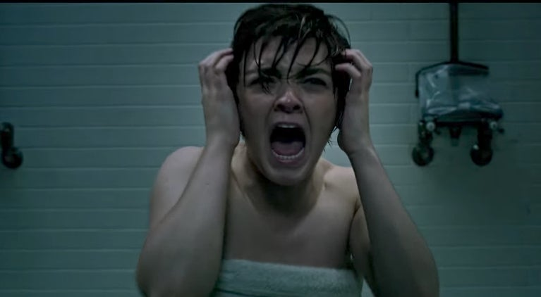 new-mutants-movie-teaser-maisie-williams-wolfsbane