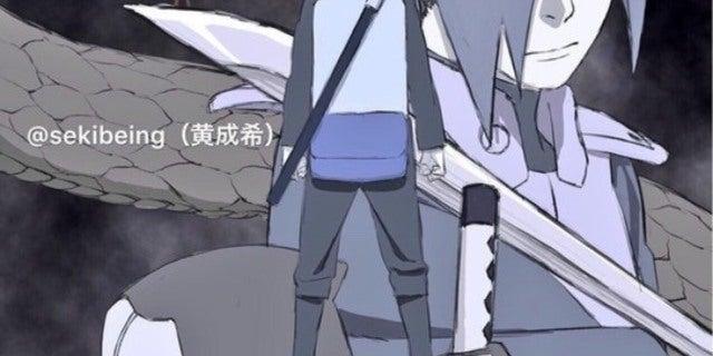 orochimaru mitsuki