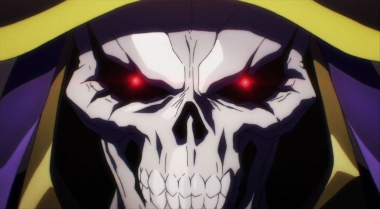 Overlord Creator Threatens to Quit Over Fan-Translations
