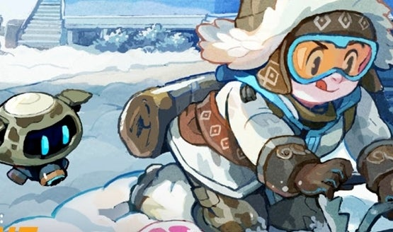 Overwatch-comic-Yeti-Hunt