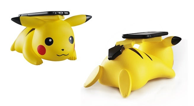 pikachu-charger