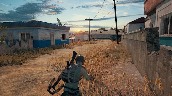 PlayerUnknown Battlegrounds Xbox Workaround