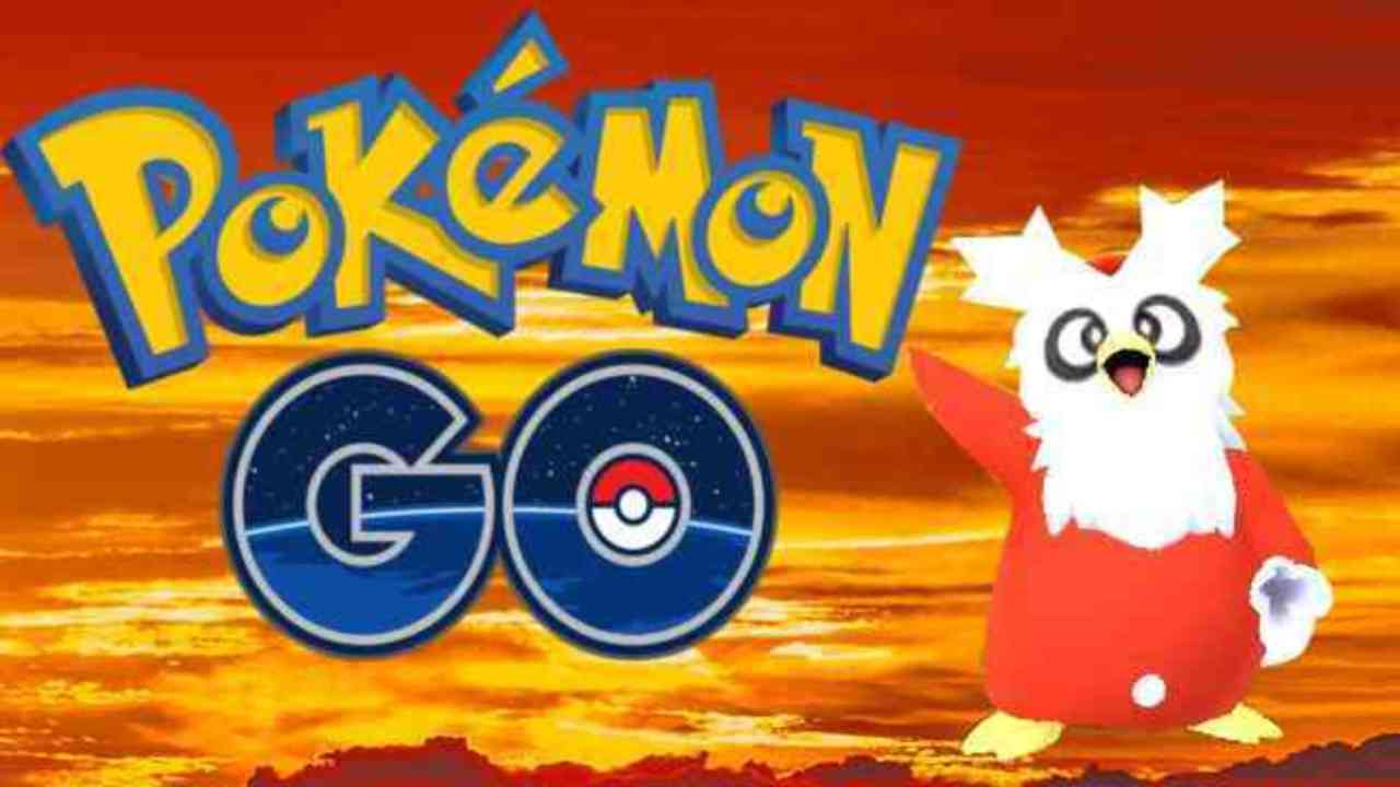 delibird has come to pokemon go with a surprise present