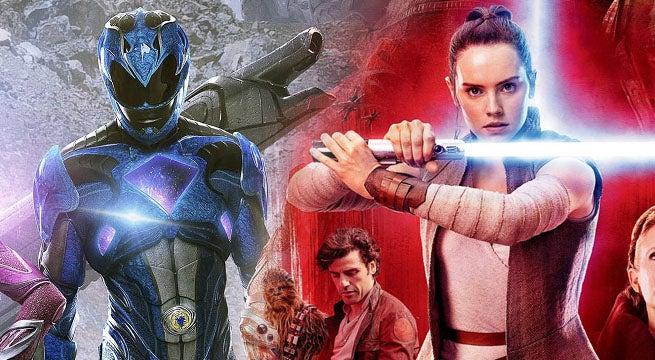 Power-Rangers-Higher-Audience-Score-Star-Wars-The-Last-Jedi