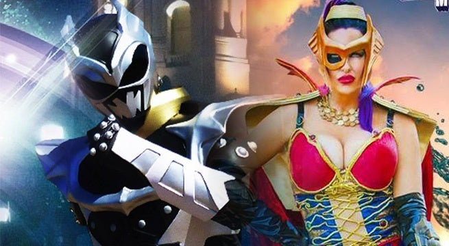 Power-Rangers-Villains-Jaze-Cosplay-Divatox-Psycho-Rangers