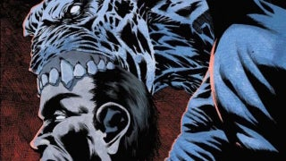 Pumpkinhead #1 Extended Preview