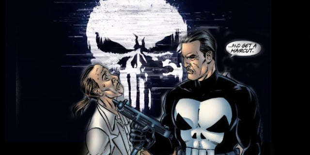 Punisher Season 2 Welcome Back Frank Ma Gnucci
