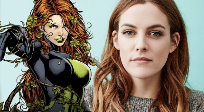 riley keough poison ivy