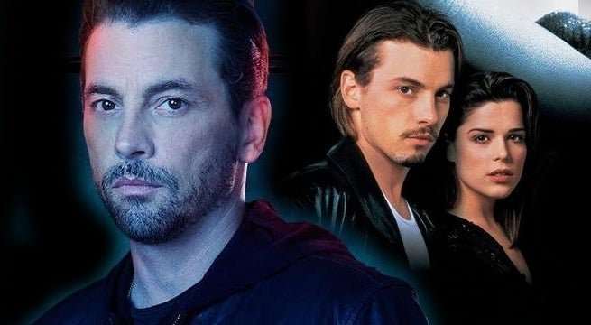 riverdale skeet ulrich neve campbell scream