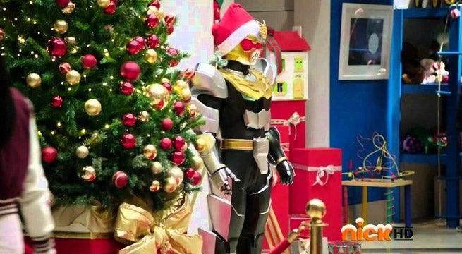 Robo-Knight-Before-Christmas