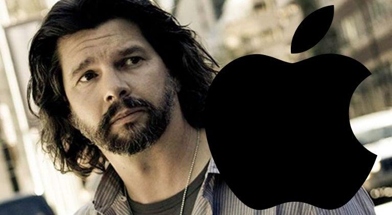 Ronald D Moore Apple Series
