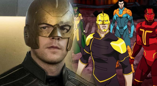 russell tovey freedom fighters the ray
