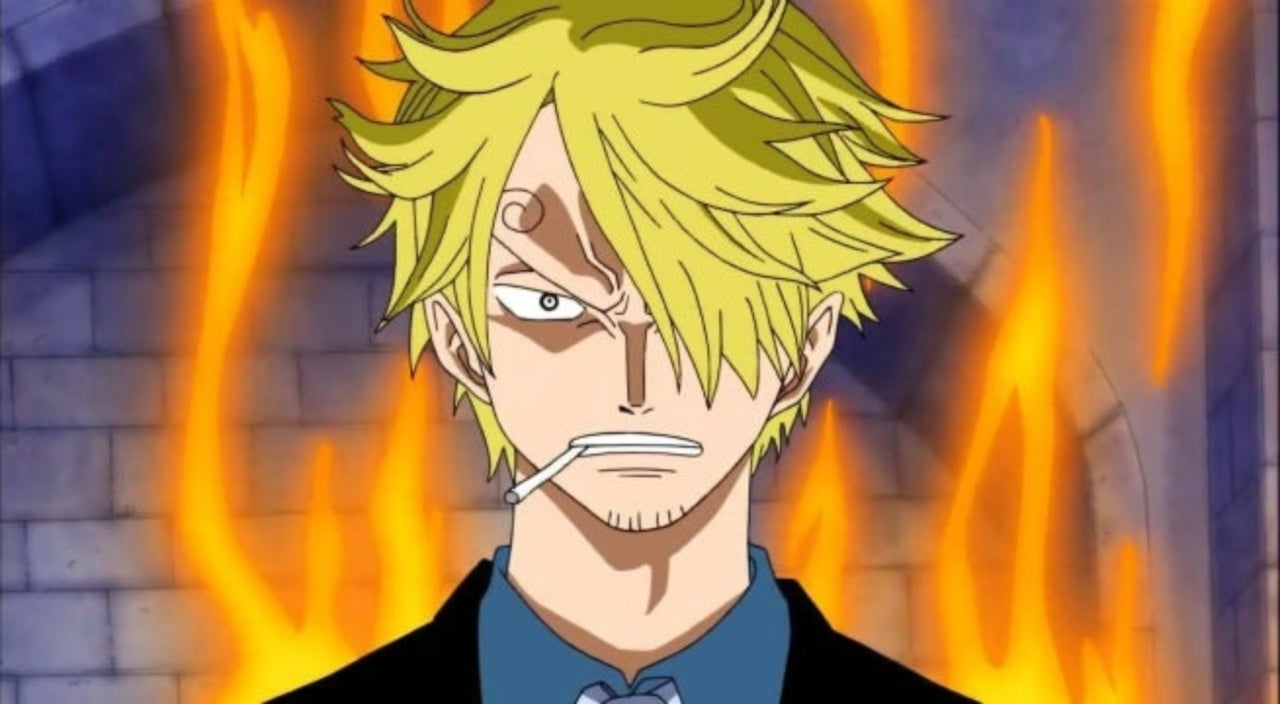 new one piece chapter sees sanji smack down spoiler