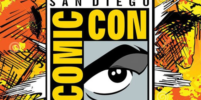 SDCC-Comic-Con