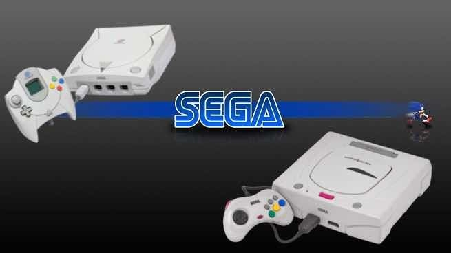Sega New Systems