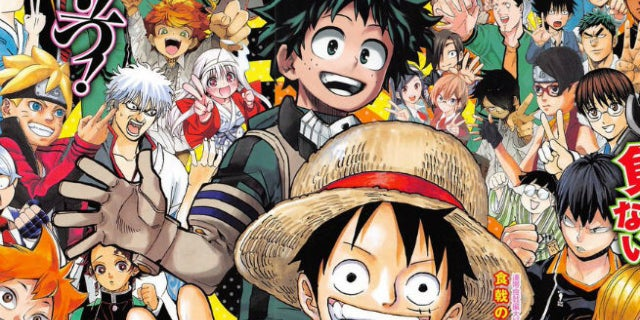 Viral Video Breaks Down Manga's Top-Selling Titles of the Last Decade