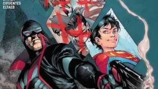 Superman (2016) #38