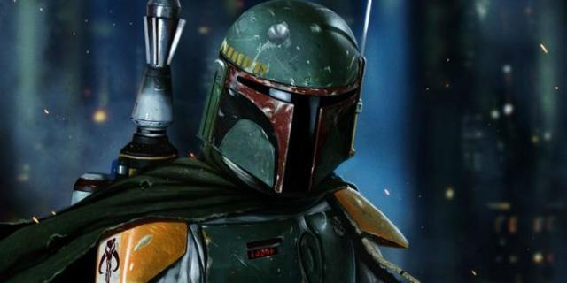 Cancelled Star Wars 1313 Game Concept Art Featuring Boba Fett Resurfaces