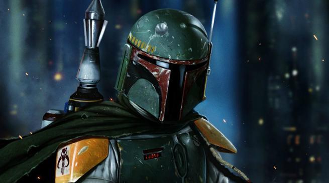 Solo A Star Wars Story Boba Fett Cameo
