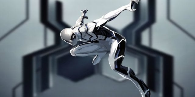 Spider-Man Future Foundation Comicbookcom