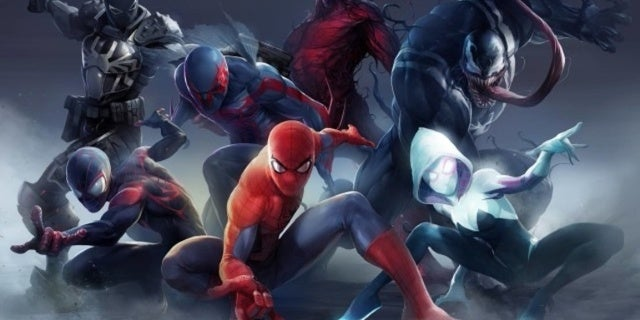 New Marvel Trademark Filing Could Hint at Big Plans for Spider-Man Universe Character