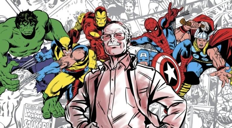 Stan Lee Marvel Comics comicbookcom