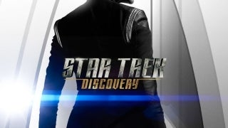 Star Trek: Discovery Chapter 2 Posters