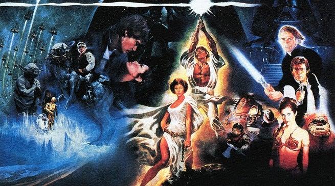 Star Wars Last Jedi Deaths - Ackbar Original Trilogy
