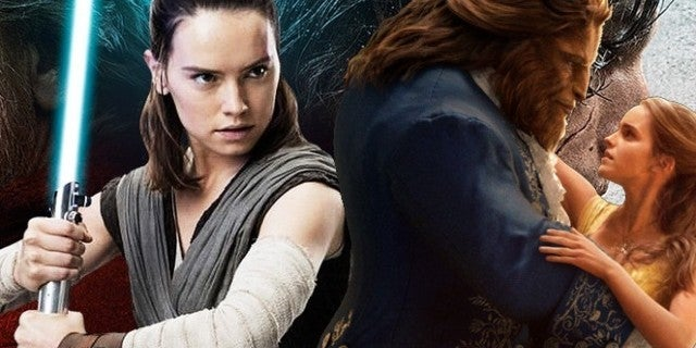star wars the last jedi box office beauty and the beast