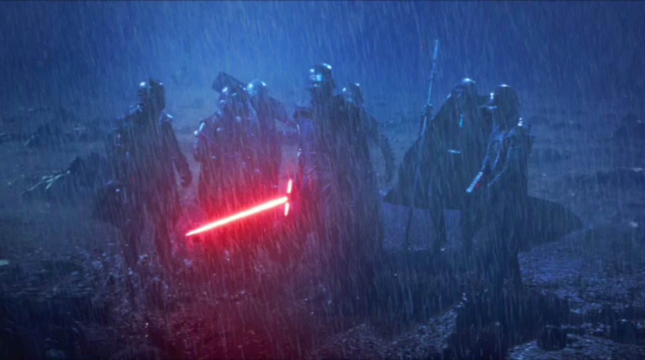 'Star Wars: The Rise of Skywalker': New Details About the Knights of Ren Revealed