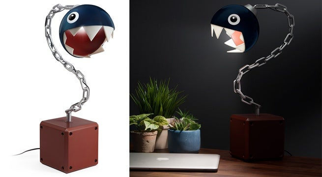 super-mario-chain-chomp-lamp
