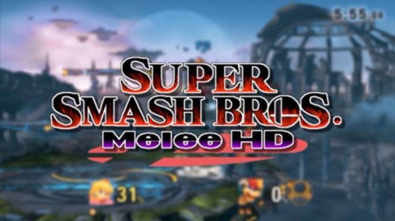 Super Smash Bros Melee Hd Mod Beta Now Available For Wii U And Cemu