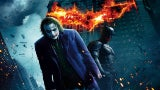 The Dark Knight Batman Joker