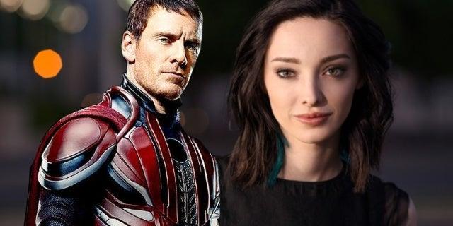 The Gifted Magneto Polaris