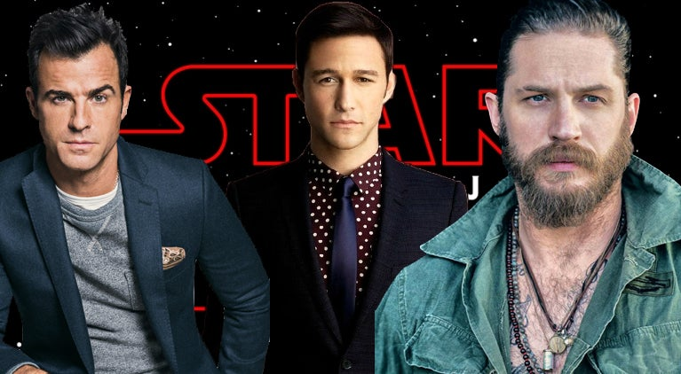 the last jedi cameos tom hardy joseph gordon levitt