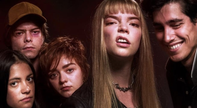 the new mutants teaser photo acdc