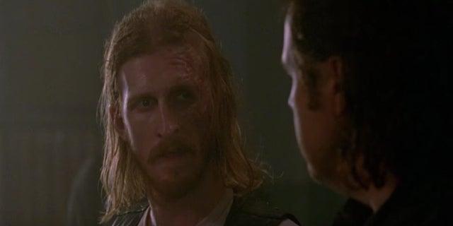 The Walking Dead Eugene Dwight