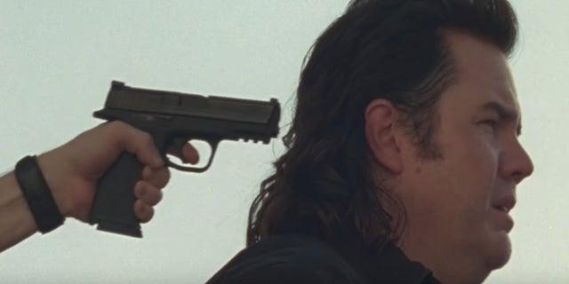 The Walking Dead Eugene Saviors