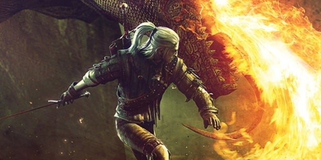 Netflix's The Witcher Has Caused Major Reprinting to Meet Demand