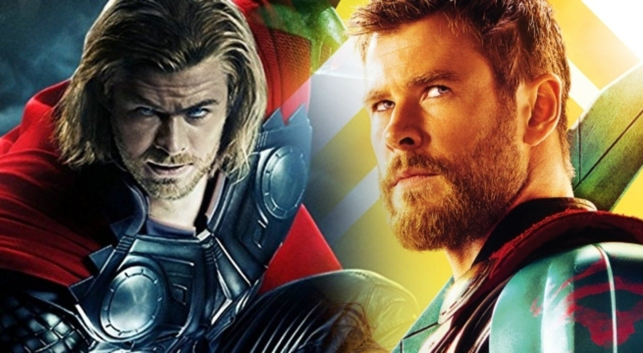 Fan Reimagines Thor Fight Scene With Thor Ragnarok S Immigrant Song