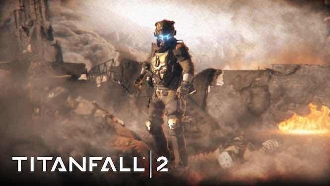 Titanfall 2 Update