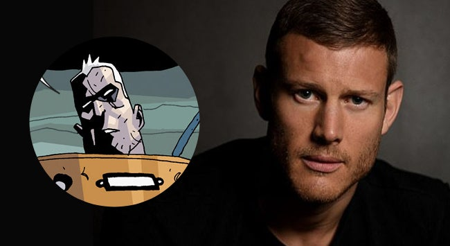 tom hopper umbrella academy