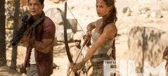 Tomb Raider Total Film Exclusive Images