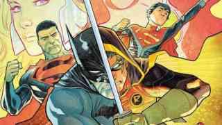 Teen Titans (2016) #15