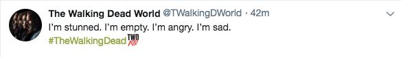 twd carls death tweet 2