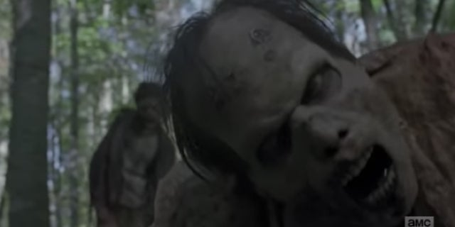 walker bite carl 1
