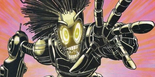 Warlock New Mutants
