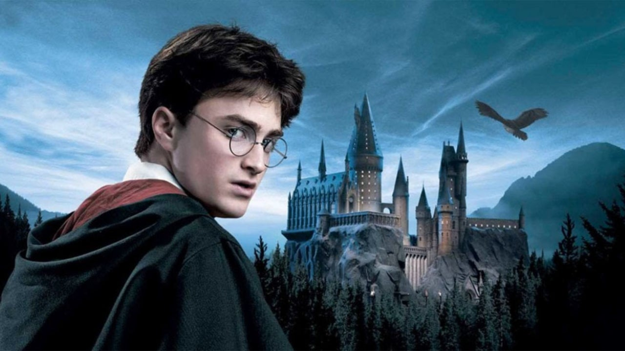 JK Rowling Releasing Four New Harry Potter Books