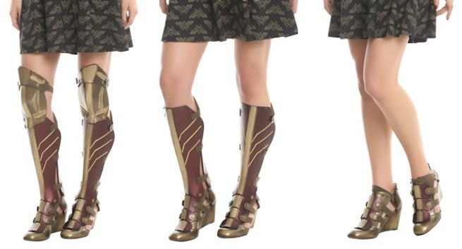 Wonder-Woman-3-Piece-Wedge-Boots